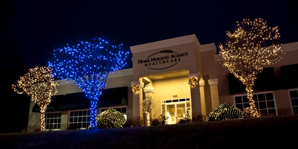 Home Nursing Agency Lights of Love